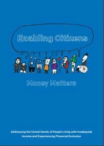 Enabling Citizens Money Matters